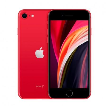 iPhone SE 2020 256Gb PRODUCT Red (MXVV2)