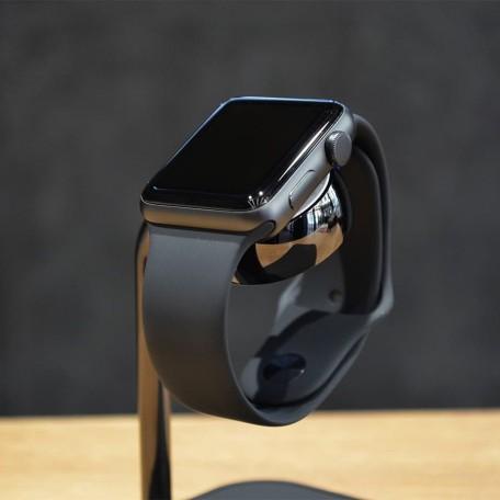 б/у Apple Watch Series 3, 42мм (Space Gray)