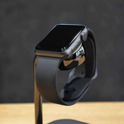 б/у Apple Watch Series 3, 42мм (Space Gray)