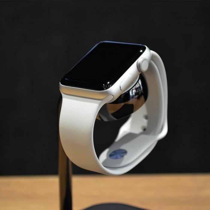 б/у Apple Watch Series 3, 42мм (Silver)