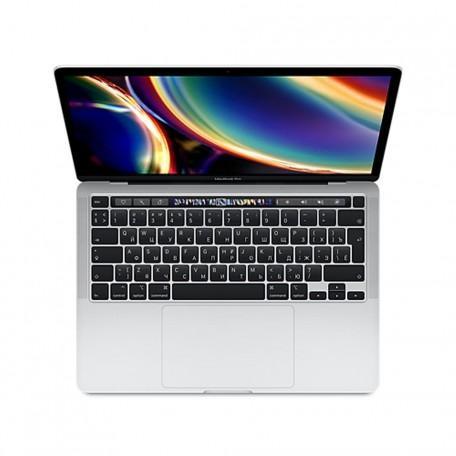 Apple MacBook Pro 13, 256GB, Silver (MXK62) 2020
