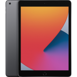 "Планшет Apple iPad 8 10.2"" Wi-Fi 32GB Space Gray (MYL92) 2020"