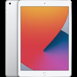 "Планшет Apple iPad 8 10.2"" Wi-Fi 32GB Silver (MYLA2) 2020"