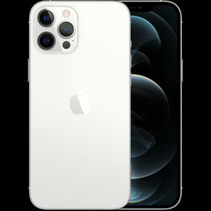 Apple iPhone 12 Pro Max 512GB Silver (MGDH3)