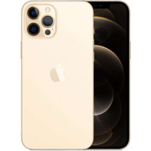 б/у Apple iPhone 12 Pro Max 256GB Gold (MGDE3)
