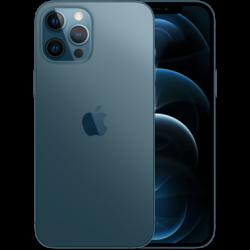 Apple iPhone 12 Pro 128GB Pacific Blue Dual Sim (MGLD3)