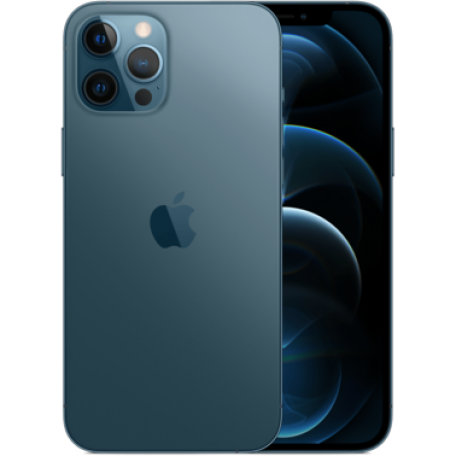б/у Apple iPhone 12 Pro Max 128GB Pacific Blue (MGDA3)