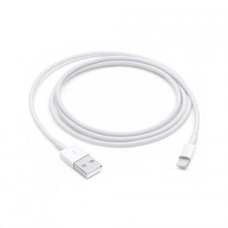 Apple Lightning USB кабель