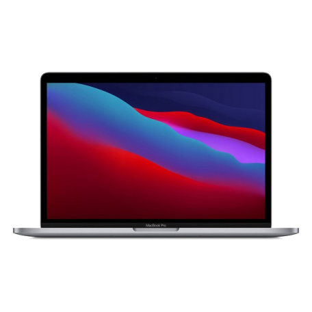 "Apple MacBook Pro 13"" M1 256GB Silver Late 2020 (MYDA2) OPENBOX"