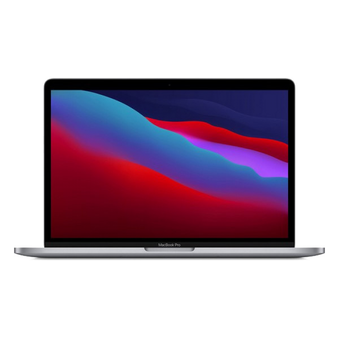 "Apple MacBook Pro 13"" M1 Silver Late 2020 (MYDA2)"