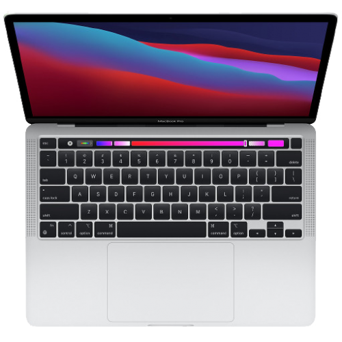 Apple MacBook Pro M1 13 256GB Space Gray (MYD82) 2020 OPENBOX
