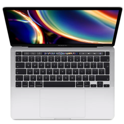 Apple MacBook Pro i5/8/256GB Silver (MXK62) 2020 OPENBOX