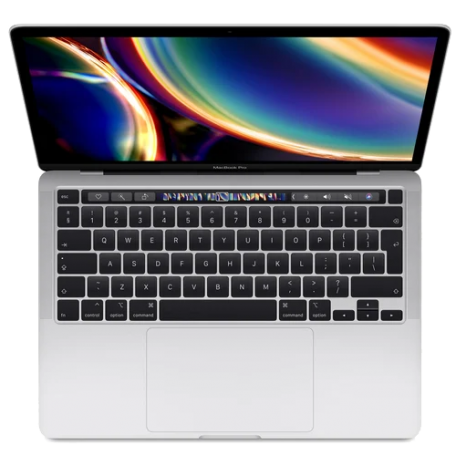 Apple MacBook Pro i5/8/256GB Silver (MXK62) 2020 OPENBOX