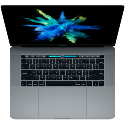 б/у Apple MacBook Pro 15'' 2016 Space Gray (MLH32) i7/16/256 10/10 NEW