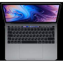 Apple MacBook Pro 13 Retina, Space Gray,256GB, (MR9Q2) 2018 10/10