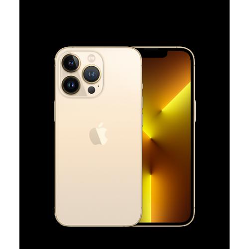 Apple iPhone 13 Pro 128GB Gold (MLVC3)