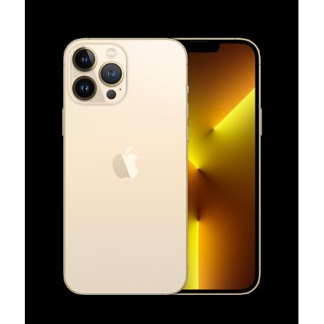 Apple iPhone 13 Pro Max 128GB Gold (MLL83)