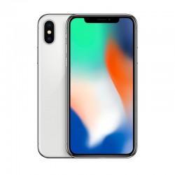iPhone X 256GB (Silver)