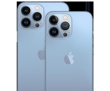 iPhone 13 Pro/Pro Max