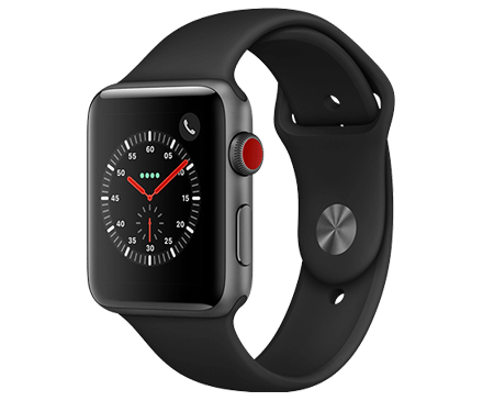 б/у Apple Watch